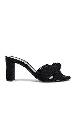 Loulou Mule Sandals