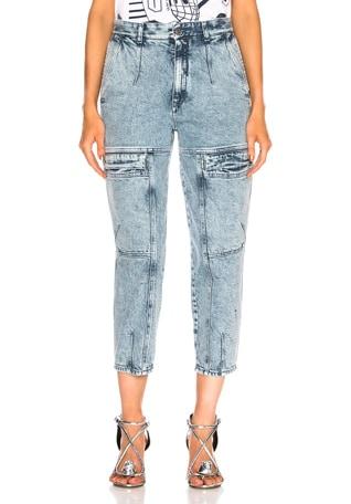 Leanna Jeans