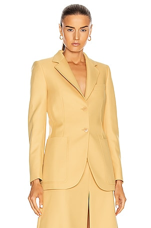 Amanda Tailored Jacket
