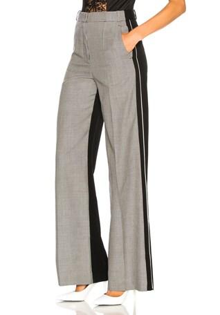 Reina Side Stripe Trousers