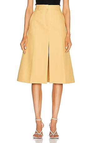Alisha Tailored Skirt