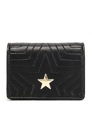 Small Flap Star Shoulder Bag