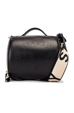 Small Zip Around Shoulder Bag