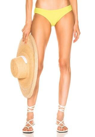 Squiggle Bikini Bottom
