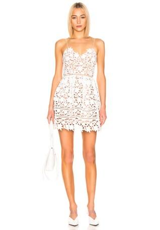 Azaelea Mini Dress
