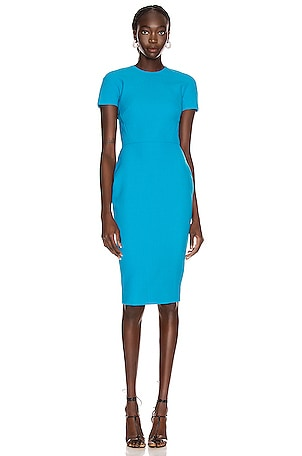T Shirt Fitted Dress
