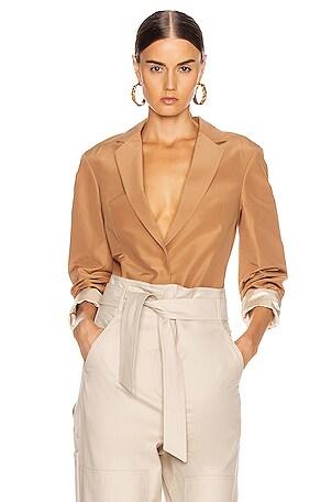Masculine Jacket
