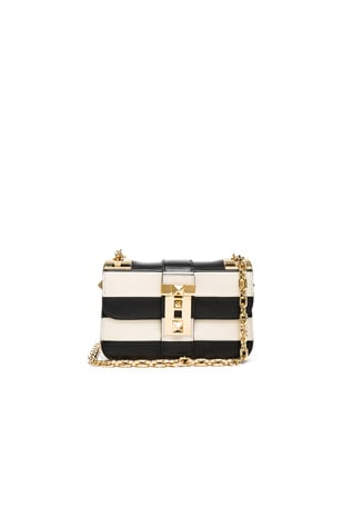 B-Rockstud Small Shoulder Bag