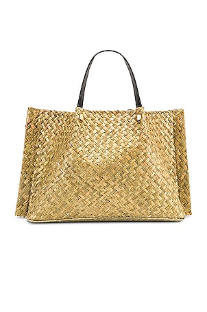 Go Logo Escape Medium Tote