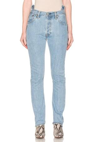 Season 2 Hi Waisted Jeans