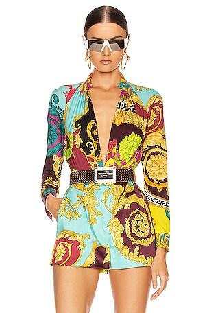 Print Bodysuit