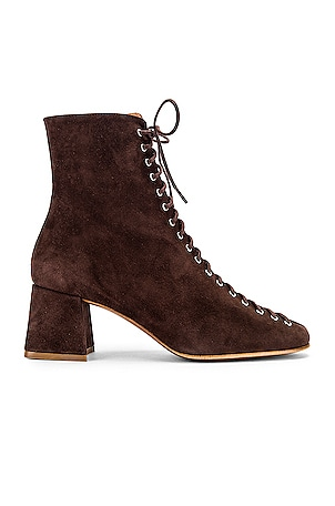 Becca Suede Boot