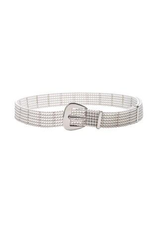 Pearls Belt
