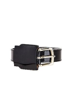 Covered Belt