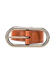 Masculine Thin Belt