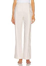 Linen Trouser Pant