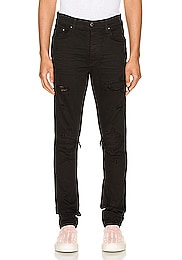 Suede Patch MX1 Jean