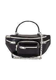 Attica Soft Mini Top Handle Bag