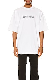 Short Sleeve Large Fit