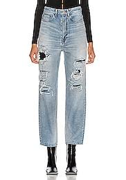 Ripped Regular Jean