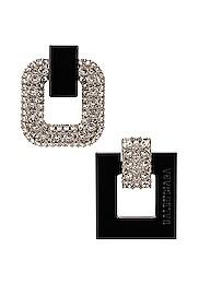 Cubic Earrings
