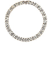 Logo Chain Necklace