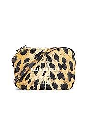 XS Leopard Everyday Camera Bag