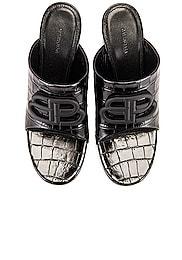 Croc Oval BB Sandals