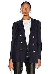 First Class Navy Everynight Blazer