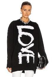 Locklyn Love Sweater