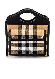 Mini Pocket Bag