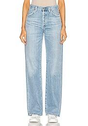 Annina Trouser Jean