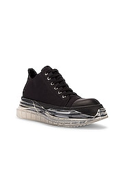 Abstract Sneaker