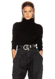 Delafine Turtleneck Sweater