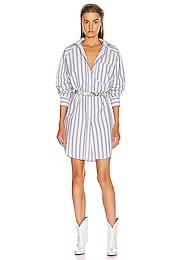 Sanders Dress