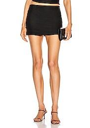 Nara Mini Skirt