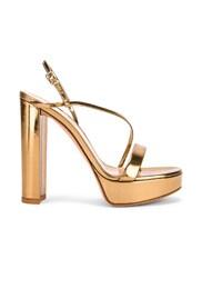 Kimberly Strappy Sandal Heels