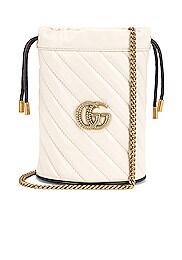 GG Bucket Bag