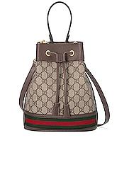 Ophidia GG Bucket Bag