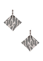 New Nile Sheet Earrings
