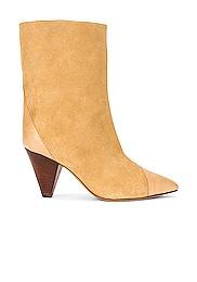Lillis Boot