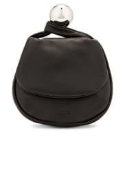 Sphere Pouch Bag