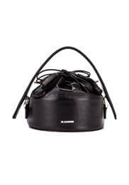 Small Drawstring Drum Bag
