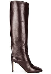 Mahesa 85 Shiny Leather Boot