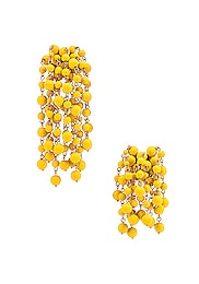 Les Mimosas Earrings