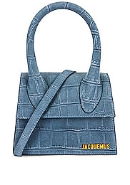 Le Chiquito Moyen Bag