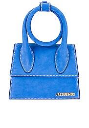 Le Chiquito Noeud Bag