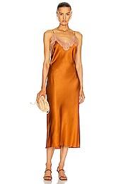 Blair Bias Slip Dress