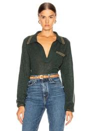 Ellen Raglan Sleeve Sweater