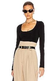 Clover Bodysuit